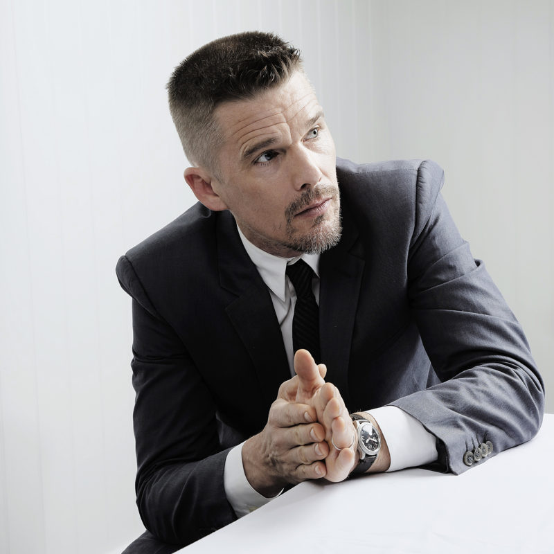 Ethan Hawke, BAFTA. Photographer: Jamie Simonds.