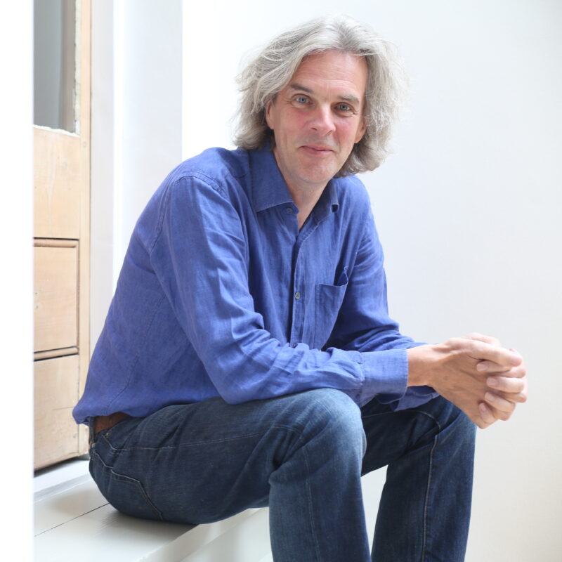 """Writer and Campaigner Peter Stanford music choices include Jacqueline du Pre playing Bach and Jennifer Johnston singing a song that resonates now: """"You'll Never Walk Alone""""."""