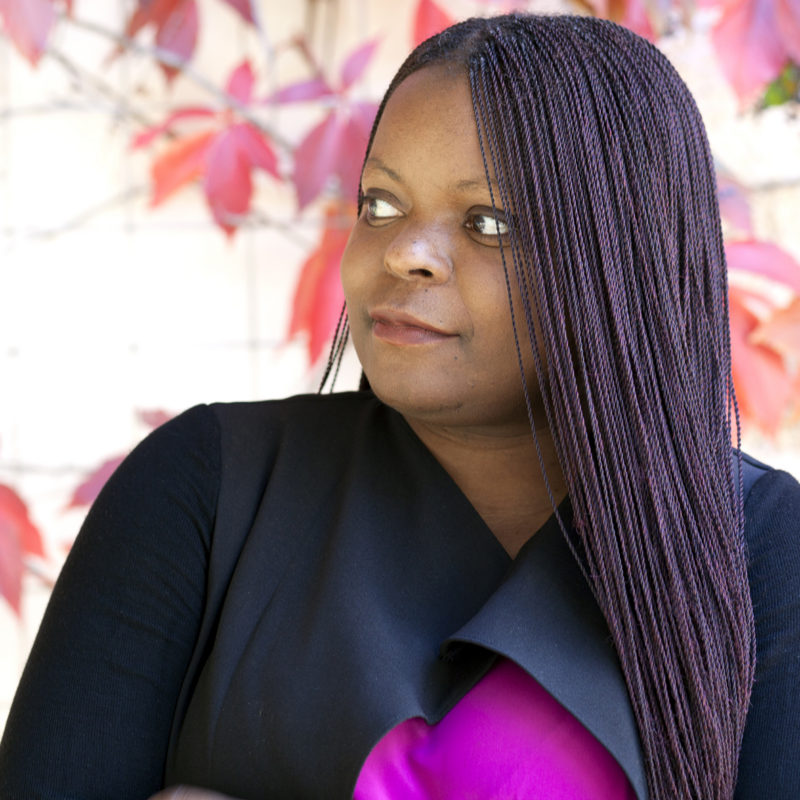 Writer Petina Gappah discussed her determination to translate George Orwell into her first language, Shona, and what 'Animal Farm' says to readers in Zimbabwe.