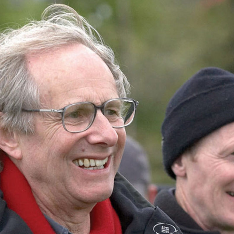 Ken Loach talked to Time Out's film editor, Dave Calhoun, about the film that earned him his first Palme D'Or win at Cannes Film Festival.